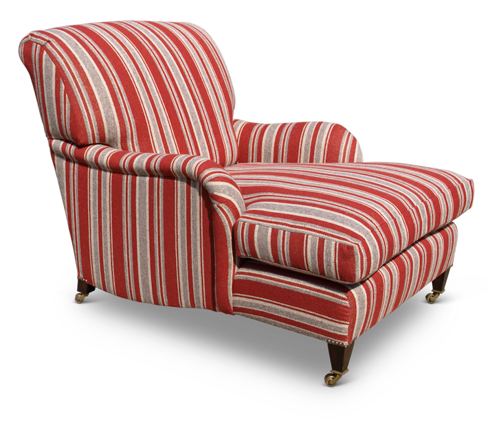 Extra Large Avon Armchair